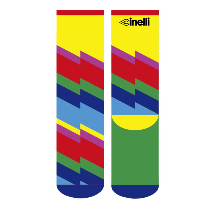 Zydeco Socks