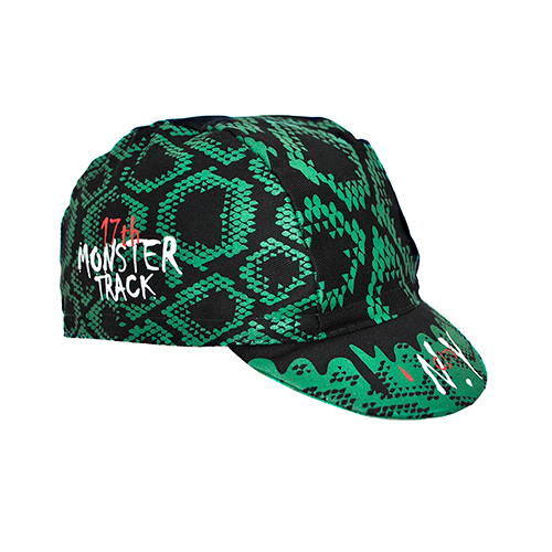 Monster Track 2016 Cap
