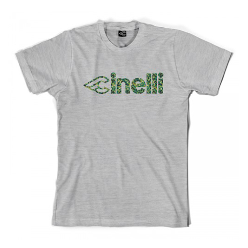 Cinelli Cork Camo T-Shirt