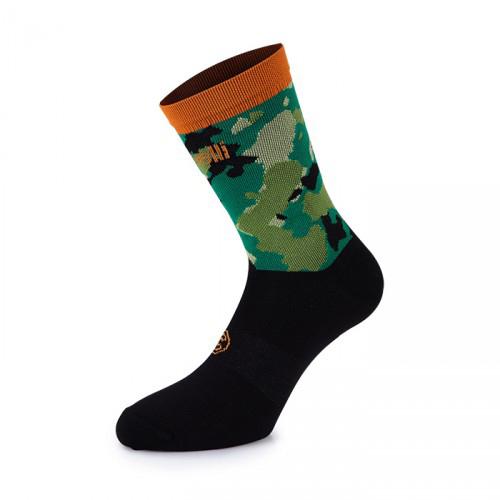 Cork Camo Socks
