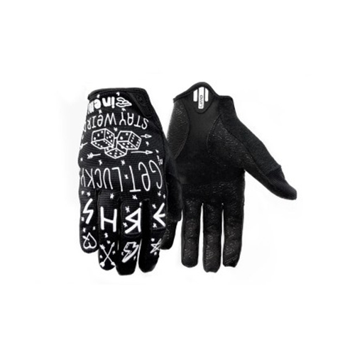Giro DND Gloves x Cinelli 'Shredder'