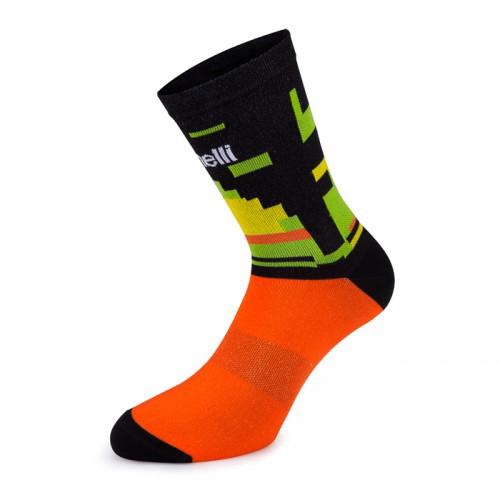 Italo '79 Camouflage Socks