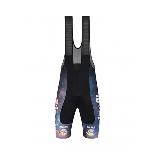 2018 Team Cinelli Training Bib Shorts