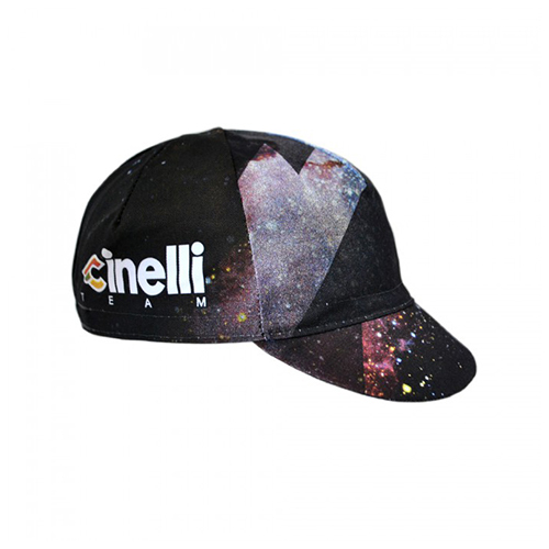 2018 Team Cinelli Training Cap