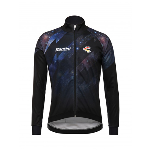 2018 Team Cinelli Training Winter Jacket