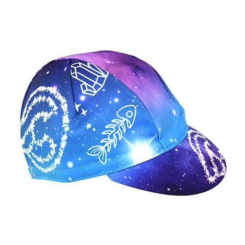 Galaxy Front Cap