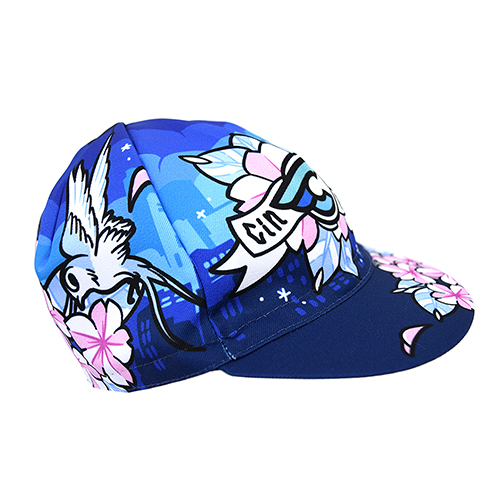 SAKURA CiTY Cap