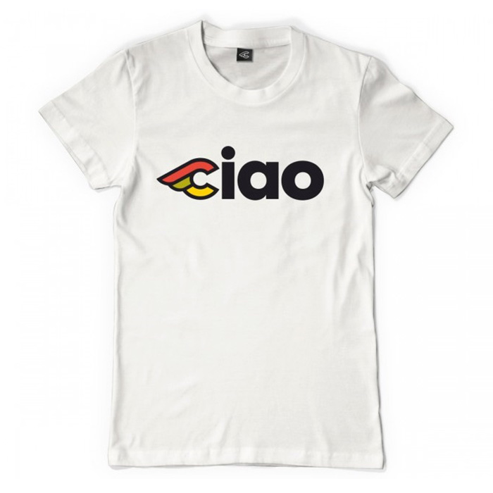 Ciao Donna T-Shirt