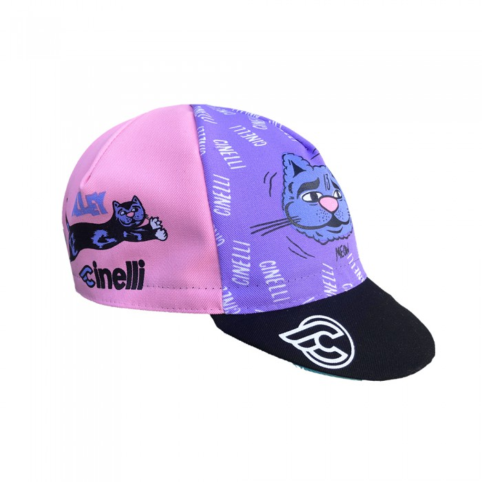Stevie Gee 'Alley Cat' Cap