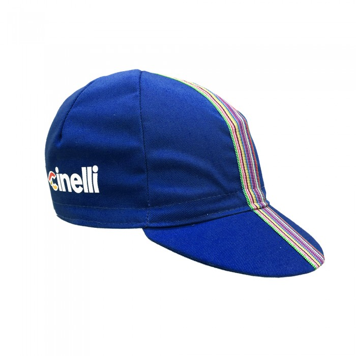 Ciao Blue Cap