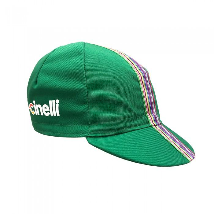 Ciao Green Cap