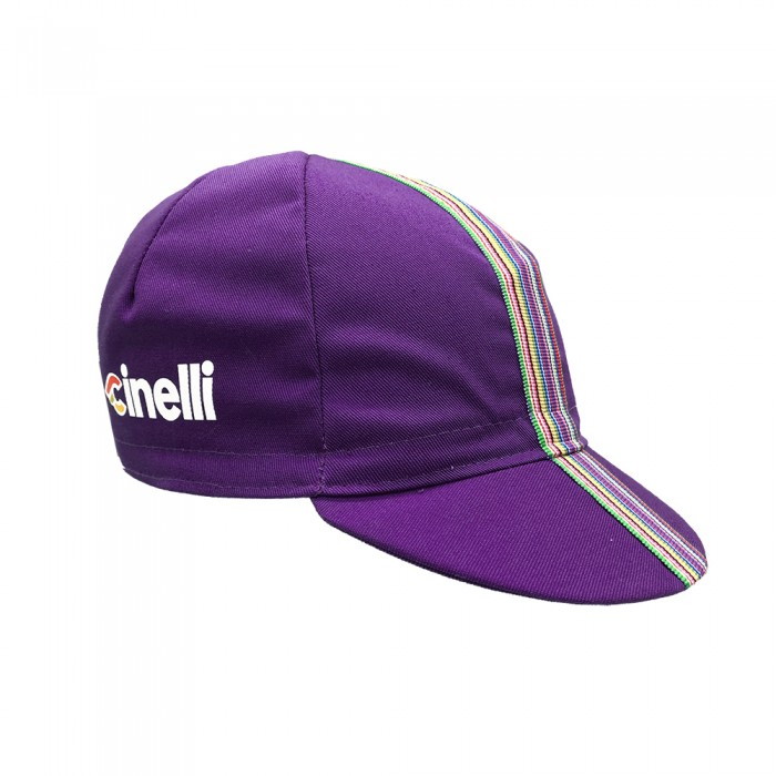 Ciao Purple Cap