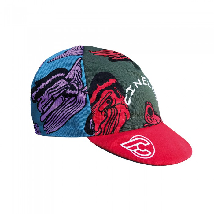 Stevie Gee 'Melt Faces' Cap