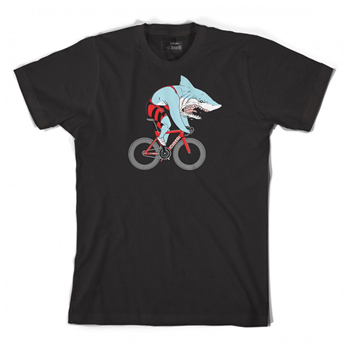Sam Turner  Shark  T-Shirt