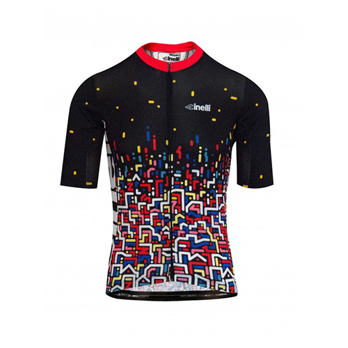 Yoon Hyup  City Lights  Jersey
