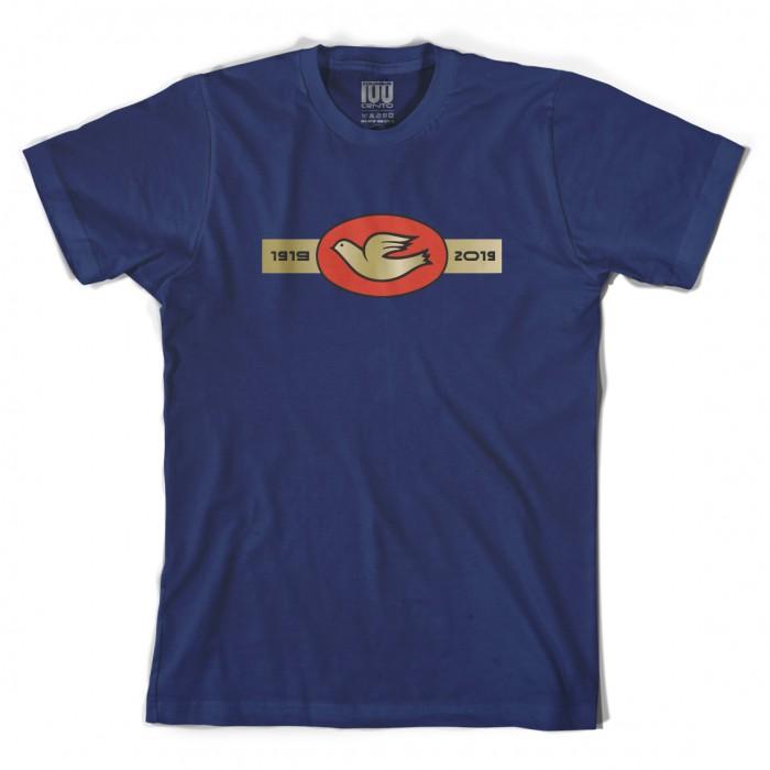 Columbus Cento Soul T-Shirt