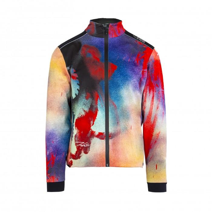 Futura 'NOSEEUM' Winter Jacket